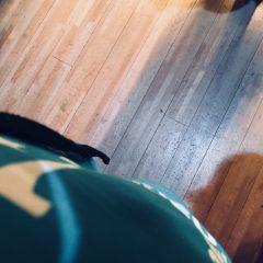 DSK Xmas dance live 2017 ⑥ ドキドキ