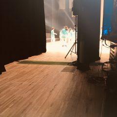 DSK Xmas dance live 2017 ⑨