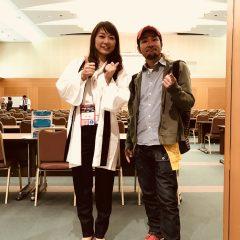 愛知県商工会議所青年部連合会 寺田さん 呼んで頂いてありがとうございました!