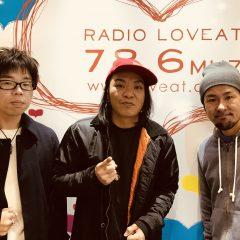 ラジオ ゲスト According Sound