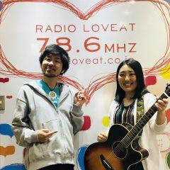 ラジオゲスト 『AYUKAちゃん』