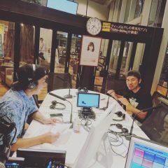 FM豊橋「ナノルナモナイ」③